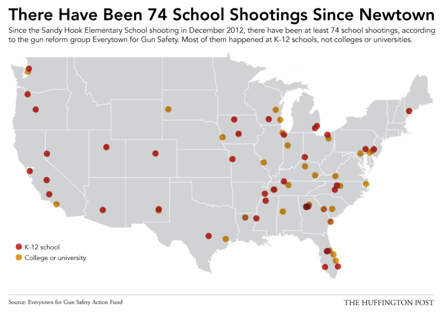 The Root Cause of School Shootings